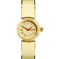 Buy Lulu Guinness Ladies Glamour Watch 0.95.0479 online