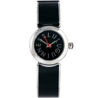 Buy Lulu Guinness Ladies Glamour Watch 0.95.0489 online