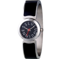 Buy Lulu Guinness Ladies Glamour Watch 0.95.0499 online
