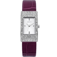 Buy Oasis Ladies Strap Watch B1238 online
