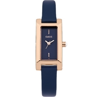 Buy Oasis Ladies Strap Watch B1355 online