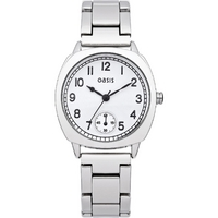 Buy Oasis Ladies Bracelet Watch B1361 online