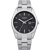 Buy Oasis Ladies Bracelet Watch B1367 online