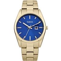 Buy Oasis Ladies Bracelet Watch B1368 online