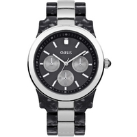 Buy Oasis Ladies Bracelet Watch B1373 online