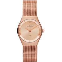 Buy Skagen Ladies Classic Watch SKW2046 online