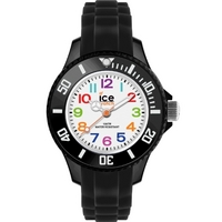 Buy Ice-Watch Boys Ice-Mini Watch MN.BK.M.S.12 online