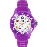 Buy Ice-Watch Girls Ice-Mini Watch MN.PE.M.S.12 online