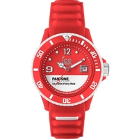 Buy Ice-Watch Ladies Pantone Universe Watch PAN.BC.FIR.U.S.13 online