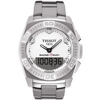 Buy Tissot Racing Gents Stainless Steel Bracelet Watch T002.520.11.031.00 online