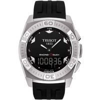 Buy Tissot Gents Racing Touch Watch T002.520.17.051.00 online
