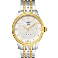 Buy Tissot Ladies Le Locle Automatic T006.408.22.037.00 online
