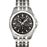 Buy Tissot Gents Titanium PRC 100 T008.417.44.061.00 online