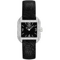 Buy Tissot Ladies Limited Edition T Wave Diamond Watch T02.1.425.52 online