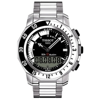 Buy Tissot Sea-Touch T026.420.11.051.00 online