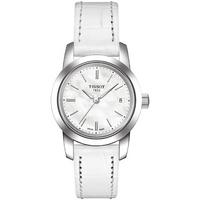 Buy Tissot Ladies Strap Watch T033.210.16.111.00 online