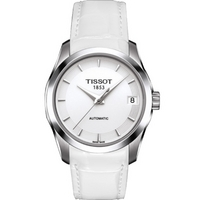 Buy Tissot Gents Silver Tone Watch T035.207.16.011.00 online