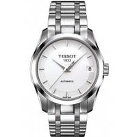 Buy Tissot Gents Automatic Stainless Steel Bracelet Watch T035.207.16.011.01 online
