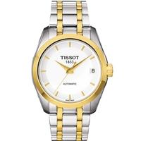 Buy Tissot Ladies Couturier Watch T035.207.22.011.00 online