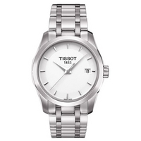 Buy Tissot Ladies Couturier Watch T035.210.11.011.00 online