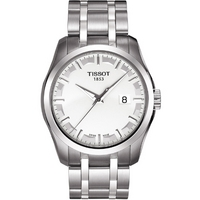 Buy Tissot Gents Couturier Watch T035.410.11.031.00 online