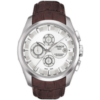 Buy Tissot Couturier Automatic T035.627.16.031.00 online