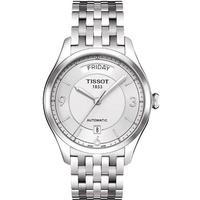 Buy Tissot Gents Automatic Stainless Steel Bracelet Watch T038.430.11.037.00 online