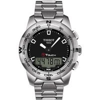 Buy Tissot Gents T-Touch Watch T047.420.11.051.00 online