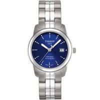 Buy Tissot Ladies PR100 Titanium Watch T049.310.44.041.00 online