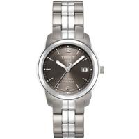 Buy Tissot Ladies PR100 Titanium Watch T049.310.44.067.00 online