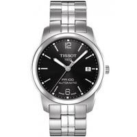 Buy Tissot Gents PR100 Automatic Steel Bracelet Watch T049.407.11.057.00 online