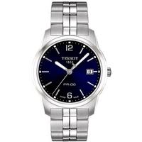 Buy Tissot Gents PR100 Sports Bracelet Watch Blue T049.410.11.047.01 online