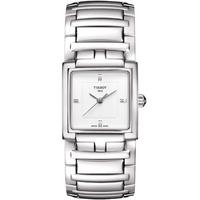 Buy Tissot Ladies T Trend Stainless Steel Bracelet Watch T051.310.11.031.00 online