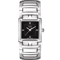 Buy Tissot Ladies T Trend Stainless Steel Bracelet Watch T051.310.11.051.00 online