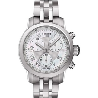 Buy Tissot Ladies Prc 200 Chronograph Watch T055.217.11.113.00 online