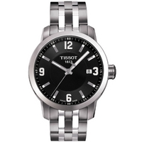 Buy Tissot Gents T Sport Stainless Steel Bracelet Watch T055.410.11.057.00 online