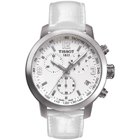 Buy Tissot Ladies T Sport Chronograph Strap Watch T055.417.16.017.00 online