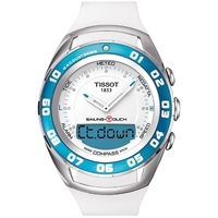 Buy Tissot Sailing-Touch Watch T056.420.17.016.00 online