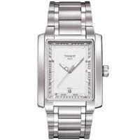 Buy Tissot Ladies T Trend Stainless Steel Bracelet Watch T061.310.11.031.00 online