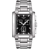 Buy Tissot Gents TXL Chronograph Bracelet Watch T061.717.11.051.00 online