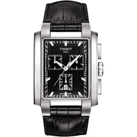 Buy Tissot Gents TXL Chronograph Strap Watch T061.717.16.051.00 online