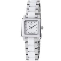 Buy Tissot Ladies Cera Ceramic Watch T064.310.22.011.00 online