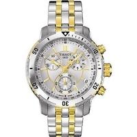 Buy Tissot Gents PRS 200 Chronograph Bracelet Watch T067.417.22.031.00 online