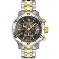 Buy Tissot Gents PRS 200 Chronograph Bracelet Watch T067.417.22.051.00 online