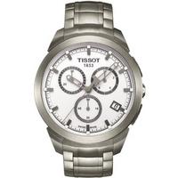 Buy Tissot Gents T-Sport Chronograph Bracelet Watch T069.417.44.031.00 online