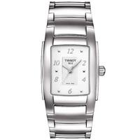 Buy Tissot Ladies T10 Silver Bracelet Watch T073.310.11.017.00 online