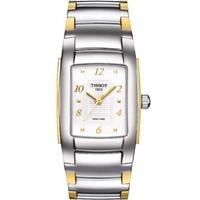 Buy Tissot Ladies T Trend 2 Tone Bracelet Watch T073.310.22.017.00 online