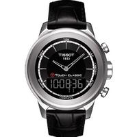 Buy Tissot Gents T-Classic  Watch T083.420.16.051.00 online