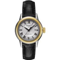 Buy Tissot Ladies Carson Automatic Watch T085.207.26.013.00 online