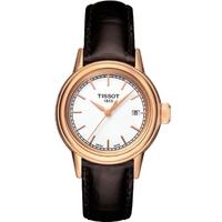 Buy Tissot Ladies Carson Watch T085.210.36.011.00 online